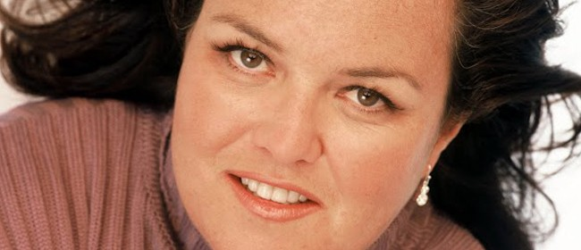 Rosie O'Donnell 2014 Tour