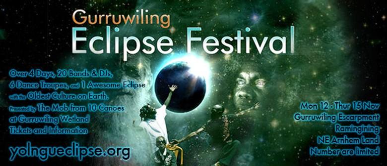 Gurruwiling Eclipse Festival