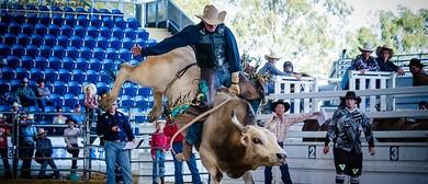 Rodeo Round-Up