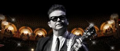 Roy Orbison Reborn