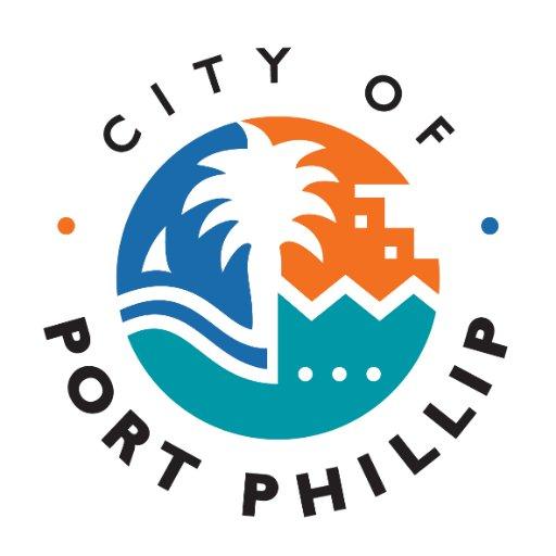 City of Port Phillip logo