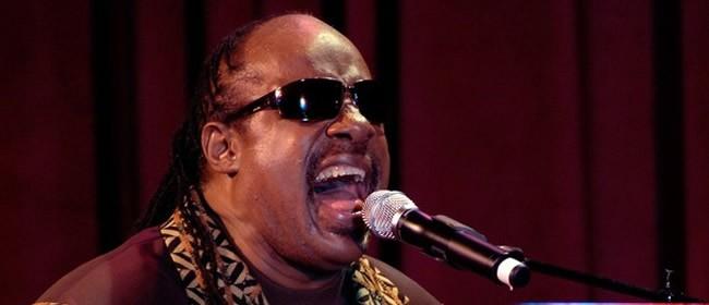 Stevie wonder tour dates in Melbourne