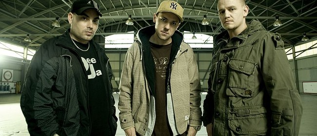 Hilltop Hoods Tickets, Concerts, Tour Dates, Upcoming Gigs