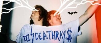 DZ Deathrays
