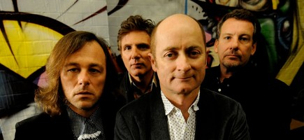 The Hoodoo Gurus
