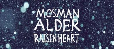 Mosman Alder