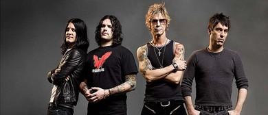 Duff McKagan's Loaded