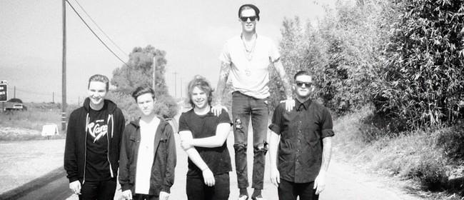 The Neighbourhood Tour Dates Australia