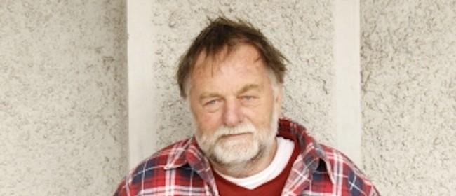 Barry Dickins
