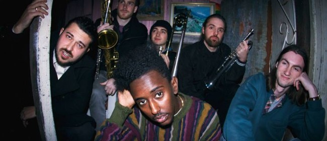 ESESE - Eastern Seaboard Electric Soul Ensemble