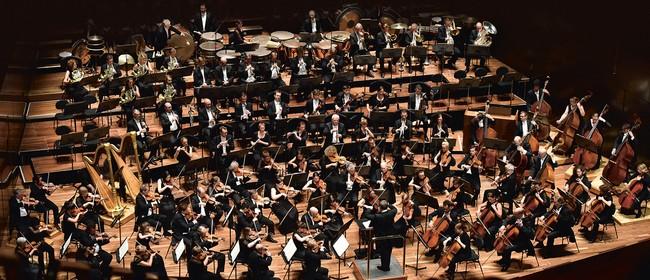 Image result for melbourne symphony orchestra Oct 14
