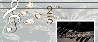 Prelude In Tea