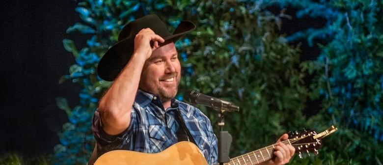 Rodney carrington tour dates in Brisbane