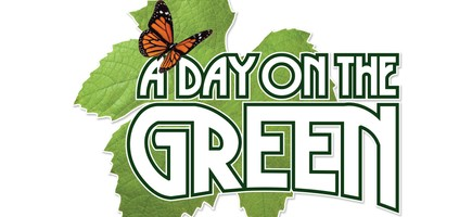 A Day On TheGreen