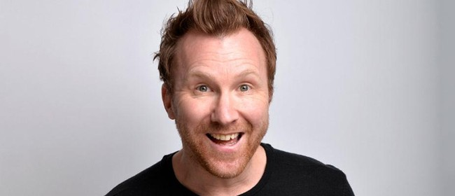 Jason Byrne Comedian Tour Dates
