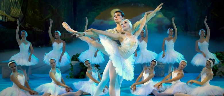 Imperial Russian Ballet Company