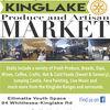 Kinglake Produce & Artisan market's profile picture