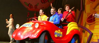 The Wiggles Australian Tour