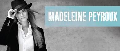 Madeleine Peyroux Australian Tour: CANCELLED