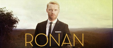 Ronan Keating Australian Tour 2012