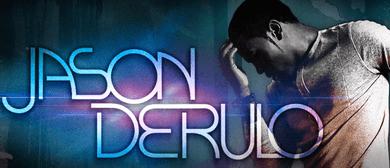 Jason Derulo Australian Tour 2012