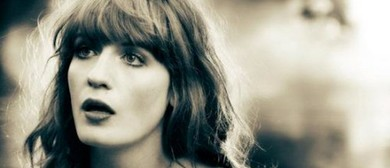 Florence And The Machine Australian Tour