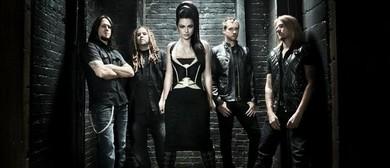 Evanescence Australian Tour