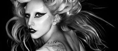 Lady Gaga Australian Tour