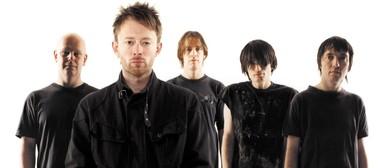 Radiohead Australian Tour