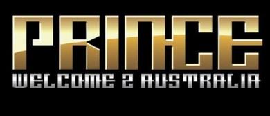 Prince Australian Tour