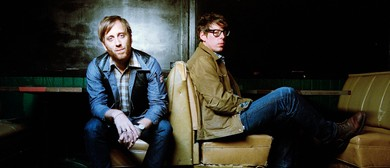 The Black Keys Australian Tour