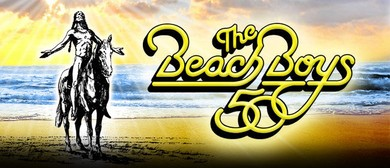 The Beach Boys Australian Tour
