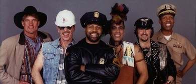 Village People Australian Tour
