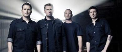 Nickelback Australian Tour