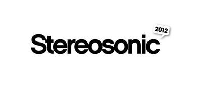 Stereosonic 2012