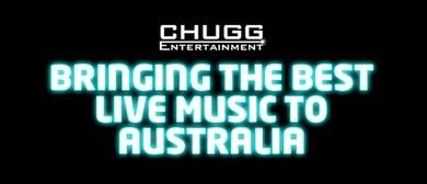 Chugg Entertainment Presents
