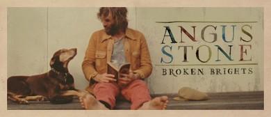 Angus Stone Australian Tour
