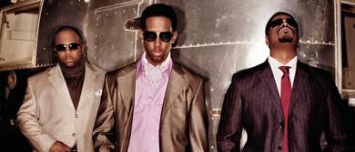 Boyz II Men Australian Tour