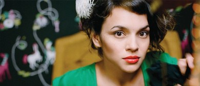 Norah Jones Australian Tour