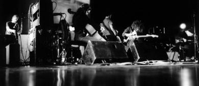Godspeed You! Black Emperor Australian Tour