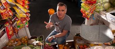 Morrissey Australian Tour