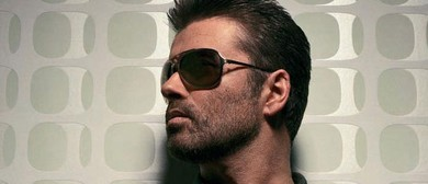 George Michael Australian Tour