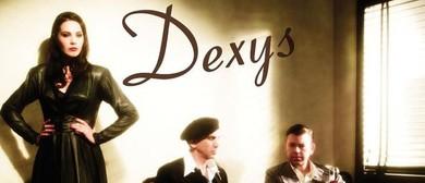 Dexys Australian Tour