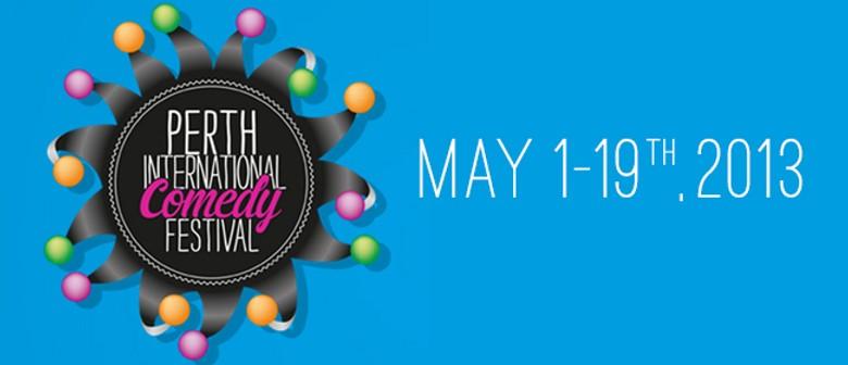 Perth International Comedy Festival 2013