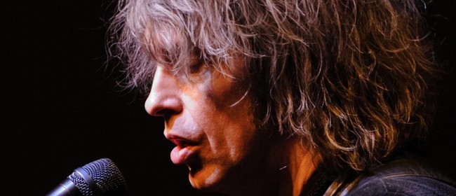 The Waterboys Australian Tour