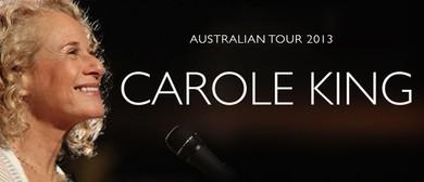 Carole King Australian Tour