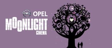 Opel Moonlight Cinema Sydney