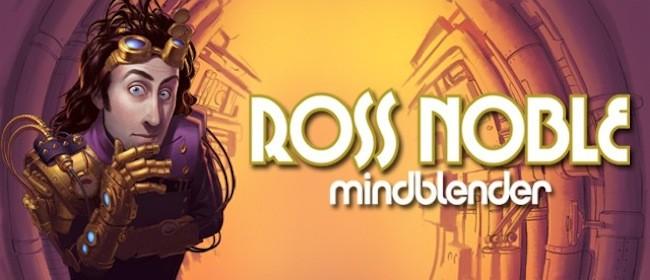 Ross Noble Australian Tour