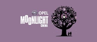 Opel Moonlight Cinema Brisbane