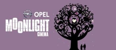 Opel Moonlight Cinema Melbourne